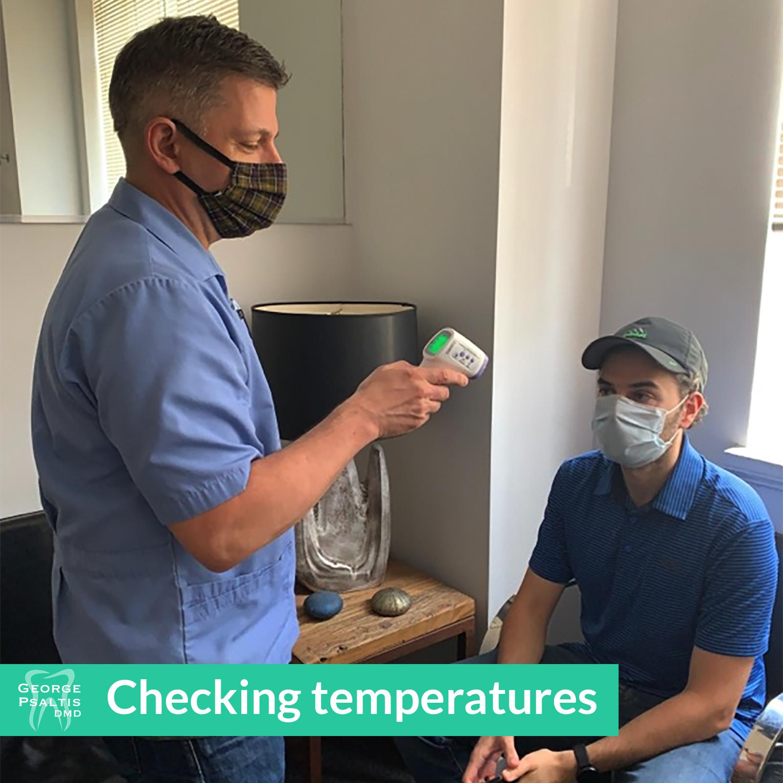 checking-temperatures