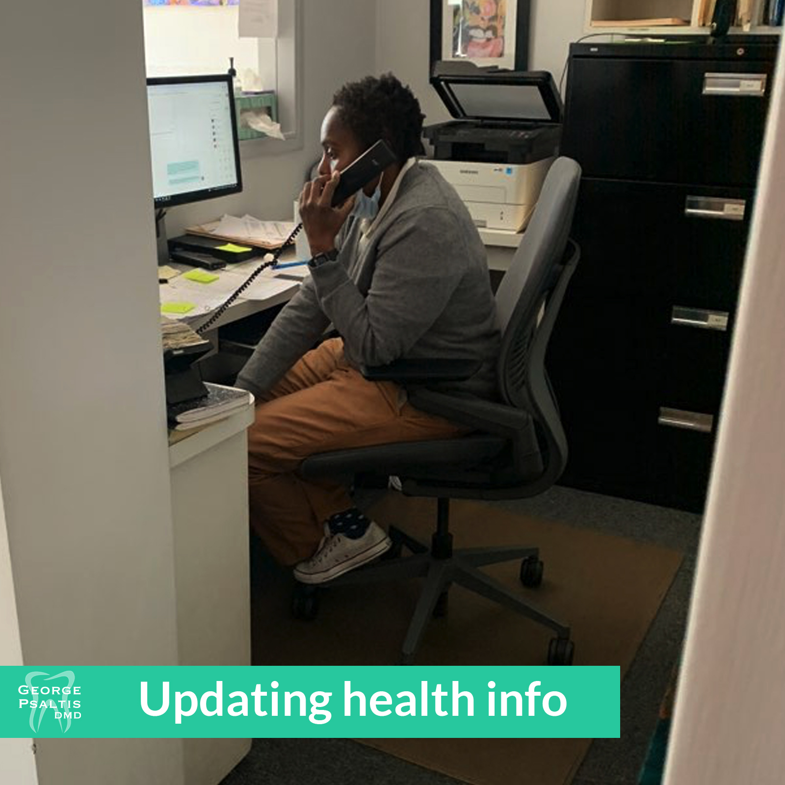 updating-health-records